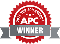 APC Top Job Winner